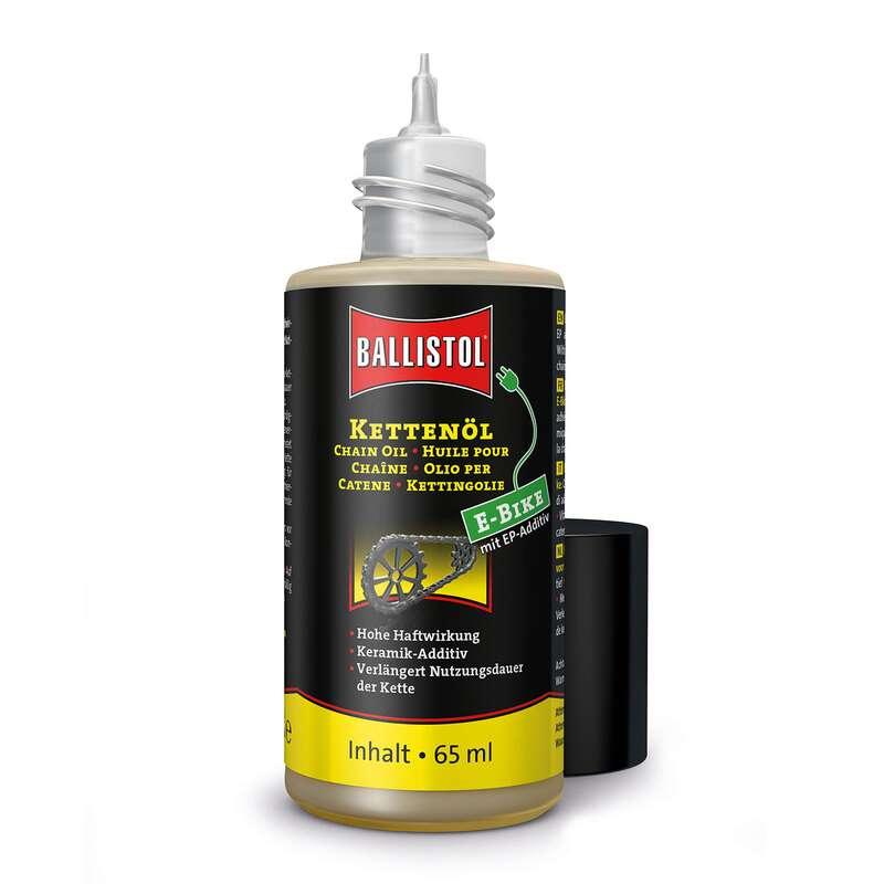 Ballistol  E-Bisiklet Zincir Yağı 65 ml