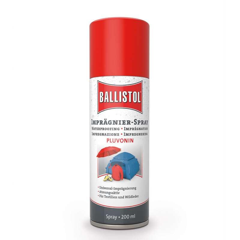 Ballistol Pluvonin Waterproofing Sprey 200 ml
