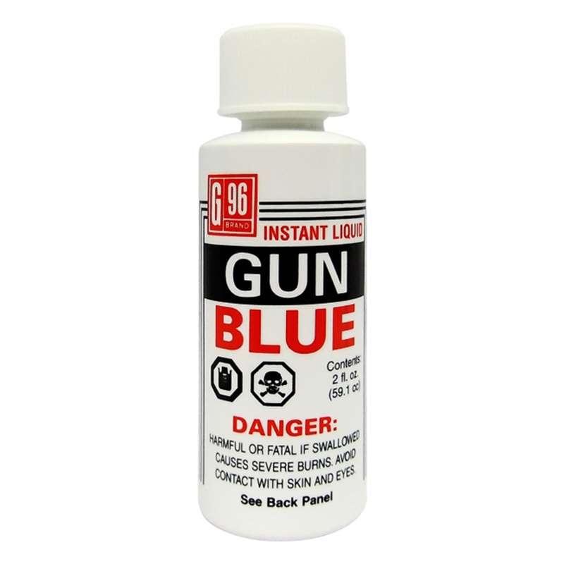 G96 Gun Blue Liquid
