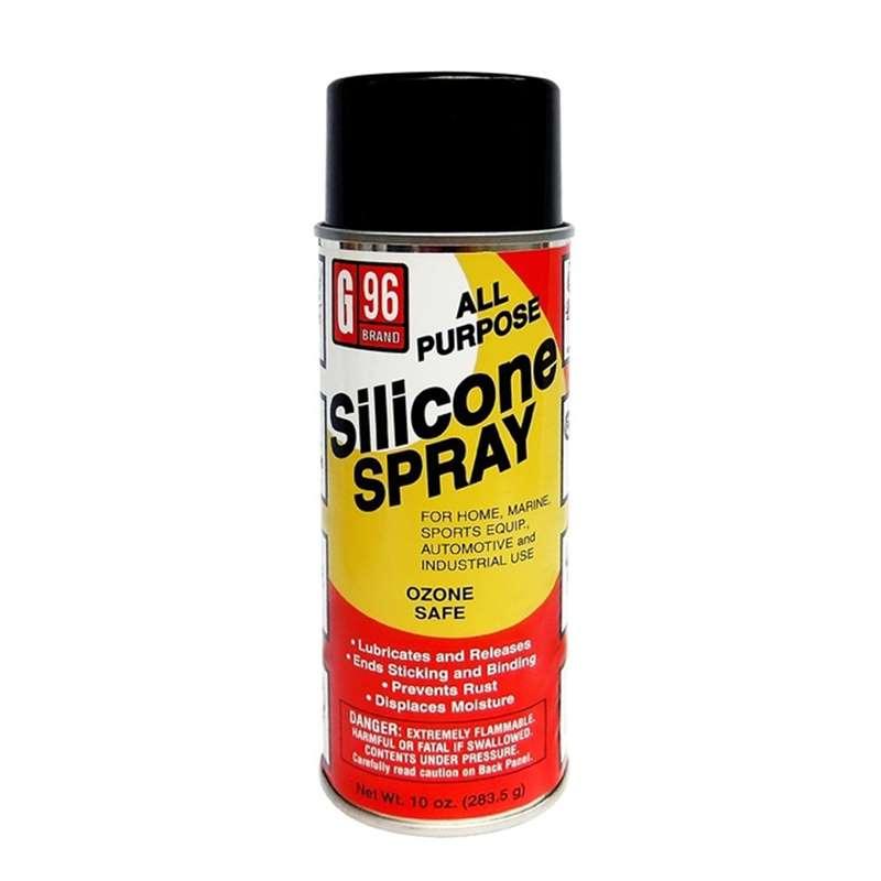 G96 Silikon Spray Yağ 10 oz (283,5g)