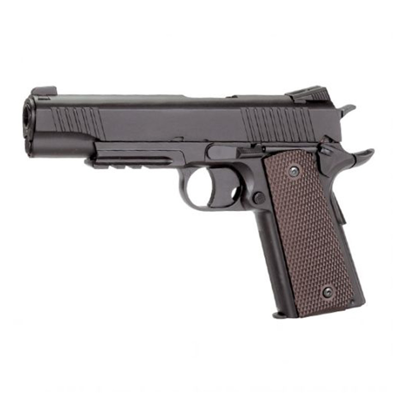 KWC KC40 CO2 6mm Airsoft Tabanca