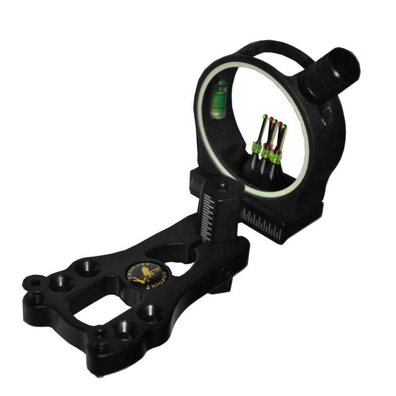 Topoint TP1550 Fiber Optik Yay Nişangahı