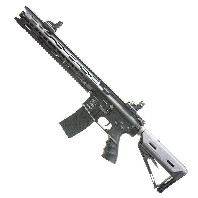 SRC SR4 Mamba M II Airsoft Tüfek