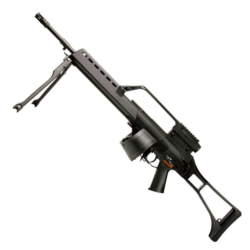 SRC SR36 MG III Airsoft Tüfek