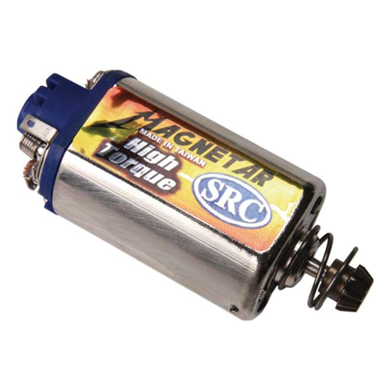 SRC Ultra Yüksek Torklu Motor GEN III Kısa Akslı