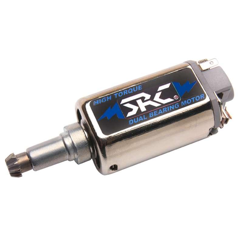 SRC Çift Rulmanlı Motor GEN II Uzun Akslı