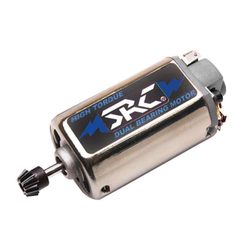 SRC Çift Rulmanlı Motor GEN II Kısa Akslı