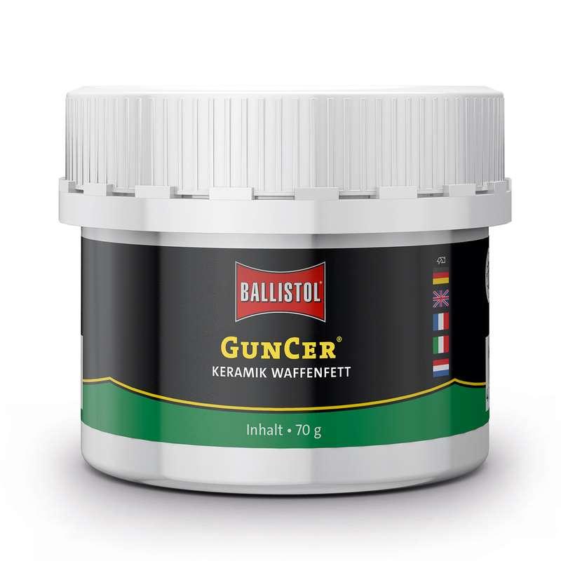 Ballistol Guncer Ceramic Gun Gres 70g